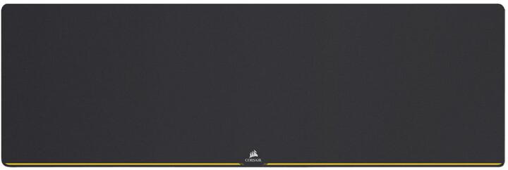 Corsair Gaming MM200, Extended, látková
