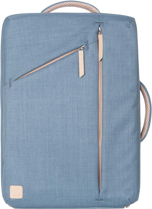 Moshi Venturo batoh, Steel Blue