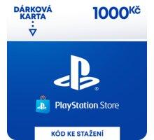 PlayStation Store naplnění peněženky 1 000 Kč - elektronicky Elektronické předplatné deníku Sport a časopisu Computer na půl roku v hodnotě 2173 Kč + O2 TV Sport Pack na 3 měsíce (max. 1x na objednávku)