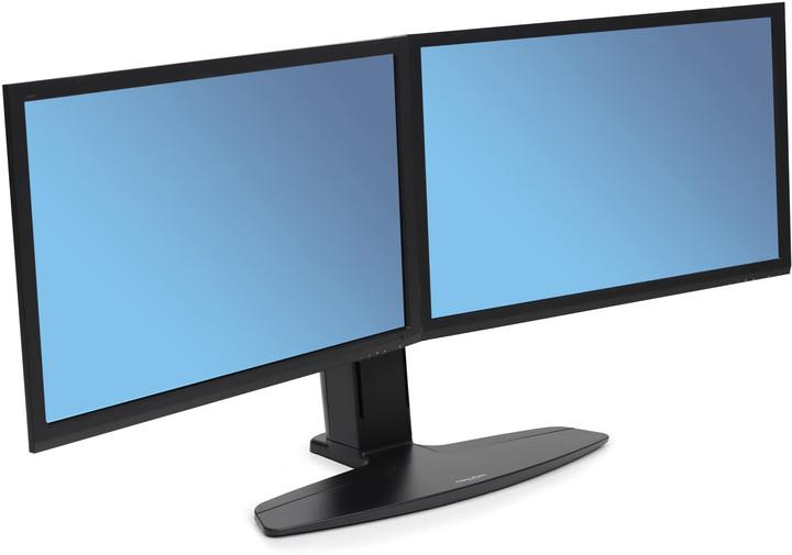 a046f1295 Ergotron Neo-Flex Dual LCD Lift Stand - Stojan pro 2 LCD displeje - černá