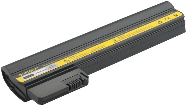 Patona baterie pro HP mini 110-3000 4400m Ah Li-Ion 10,8V