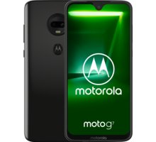 Motorola Moto G7, 4GB/64GB, černá - MOTOG7BLC