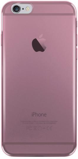 TUCANO Sottile Lightweight pouzdro pro iPhone 6/6S Plus, růžová