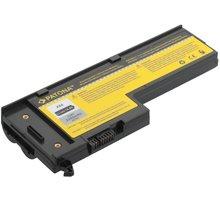 Patona baterie pro IBM, THINKPAD X60/X61 2200mAh Li-Ion 14,4V