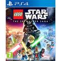 Lego Star Wars: The Skywalker Saga (PS4)
