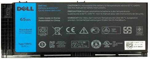 Dell Baterie 6-cell 65W/HR LI-ION pro Precision NB pro M4700,M6700