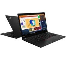 Lenovo ThinkPad X13 Gen 1, černá - 20T2002TCK