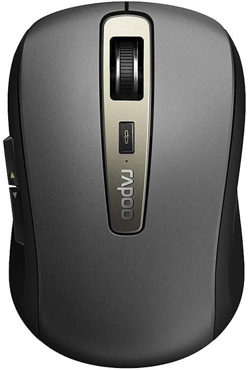 Rapoo MT350, černá
