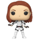 Figurka Funko POP! Marvel - Black Widow (White Suit)