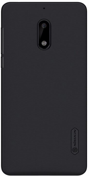 Nillkin Super Frosted Zadní Kryt pro Nokia 5, Black
