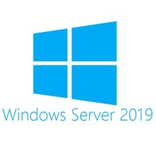 HPE MS Windows Server 2019 Standard (16 Core, CZ, OEM) - P11058-221