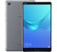 Huawei Mediapad M5 8, 32GB, LTE, šedá - TA-M584L32TOM
