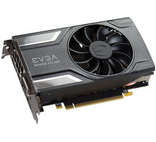 EVGA GeForce GTX 1060 SC GAMING, 6GB GDDR5