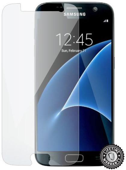 Screenshield ochrana displeje Tempered Glass pro Samsung Galaxy S7