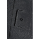 Samsonite Tabzone - iPAD MINI 3&2 PUNCHED, černá