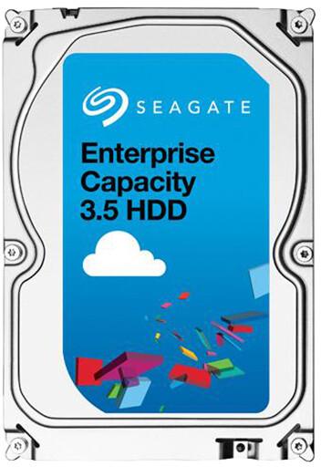 Seagate Enterprise Capacity SAS - 3TB