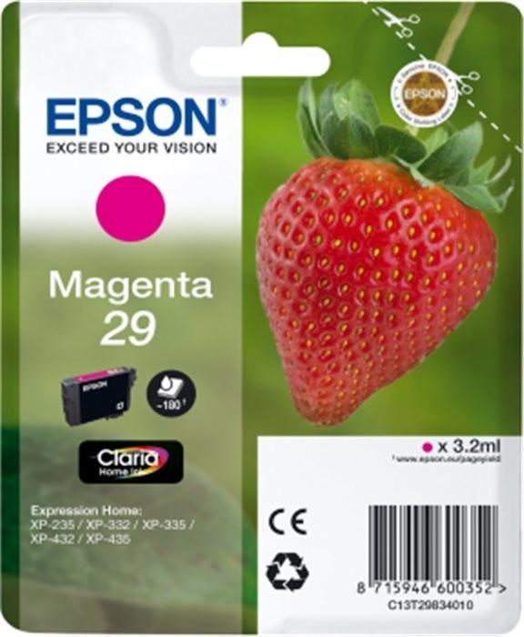 Epson C13T29834010, purpurová