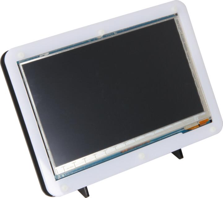 "JOY-IT case pro 7"" display RB-LCD-7-2"
