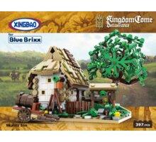 Stavebnice Kingdom Come: Deliverance - Hospoda ve Skalici