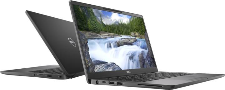 Dell Latitude 14 (7400), černá