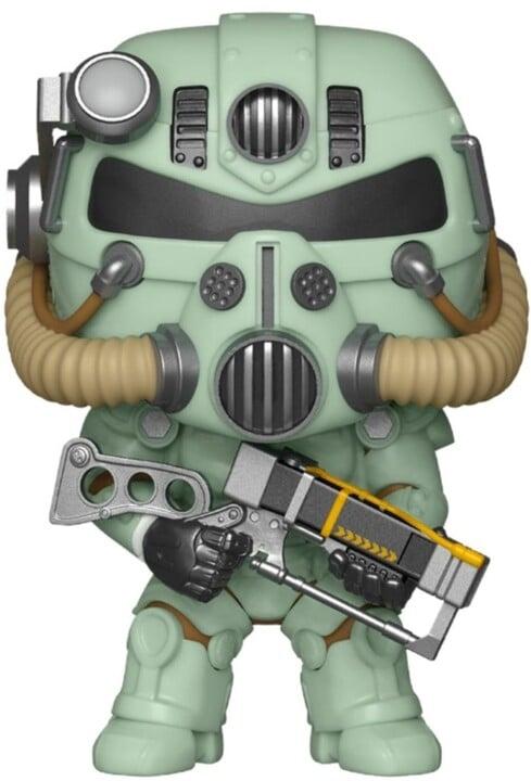 Figurka Funko POP! Fallout 76 - T-51 Power Armor