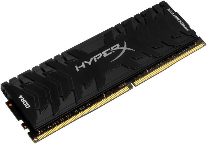 HyperX Predator 16GB DDR4 2400