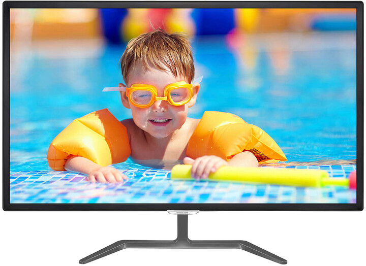 Philips 323E7QDAB - LED monitor 32""