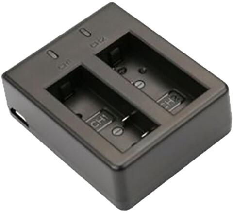 Niceboy dual battery charger pro SJCAM SJ4000