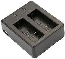 Niceboy dual battery charger pro SJCAM SJ4000 - GP300CC
