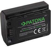 Patona baterie pro foto Sony NP-FZ100 22500mAh Li-Ion Premium