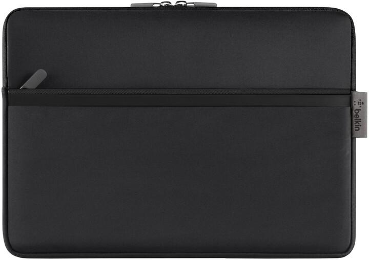 """Belkin pouzdro 12"""" pro Microsoft Surface Pro 3, černé"""