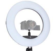 Rollei foto LED kruhové světlo - 28508