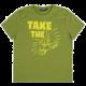 Tričko Fortnite - Take The L (S)