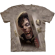 Tričko The Mountain Zombie at the Door (US XL / EU XXL)