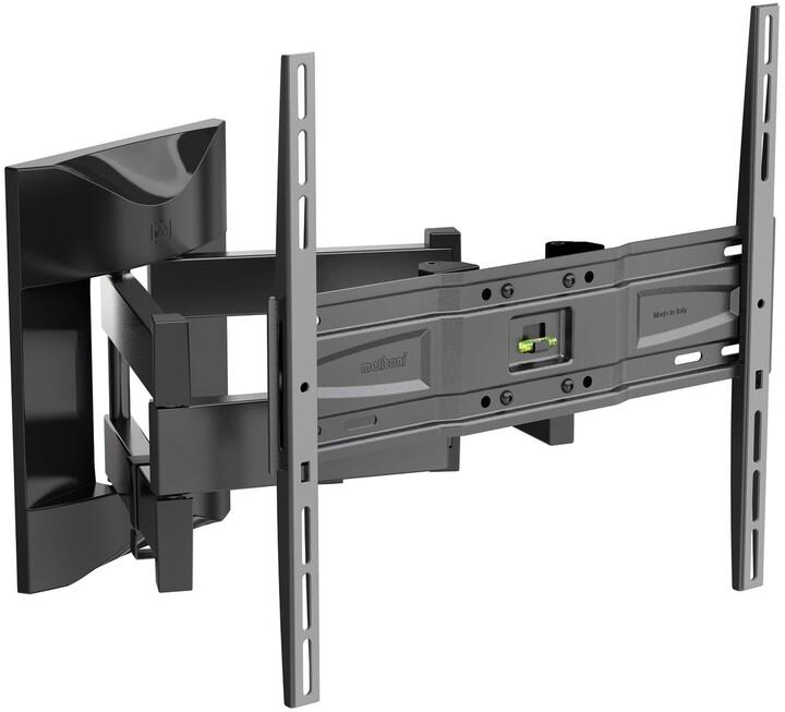 """Meliconi 480866 Slimstyle 400SDRP Plus nástěnný držák na TV s úhlopříčkou od 32"""" do 82"""""""