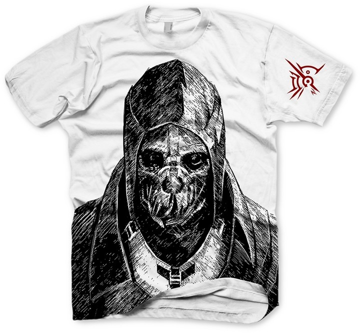 Dishonored - Corvo Attano (XXL)