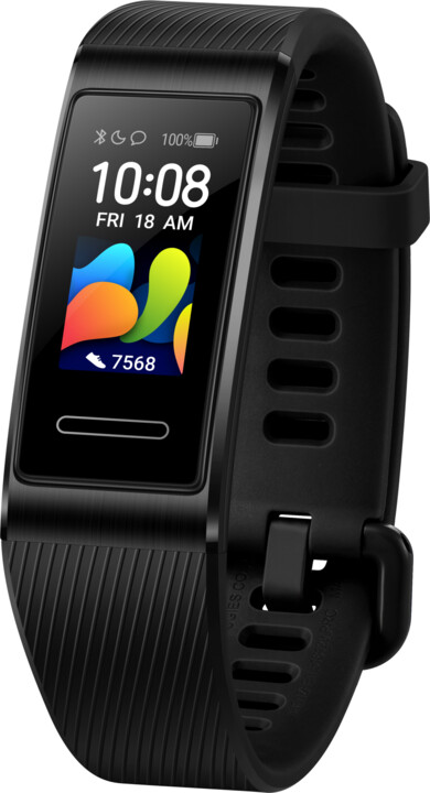 Huawei Band 4 Pro, Graphite Black