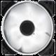 Fractal Design Prisma SL-14 140mm, bílá