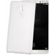 CELLY Gelskin pouzdro pro Huawei Mate 8, bezbarvé