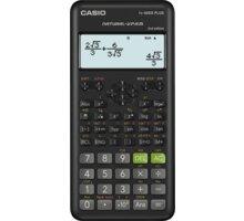 Casio FX 82 ES PLUS 2E - 4549526608681