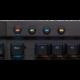 Corsair Gamiing K95 RGB LED + Cherry MX BROWN, CZ