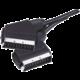 Gembird CABLEXPERT kabel SCART 1,8m M/M