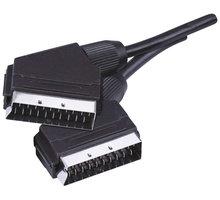 Gembird CABLEXPERT kabel SCART 1,8m M/M - CCV-518