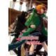 Komiks Čarodějova nevěsta, 13.díl, manga