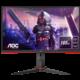 """AOC C27G2U - LED monitor 27"""""""