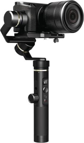 FeiyuTech G6 Plus voděodolný stabilizátor pro fotoaparáty, akční kamery a smartphony