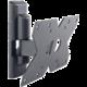 Meliconi 580413 CME Tilt ETR 120 nástěnný náklonný držák na TV, černá
