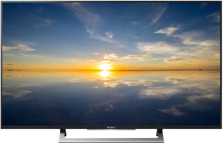 Sony KD-43XD8005 - 108cm