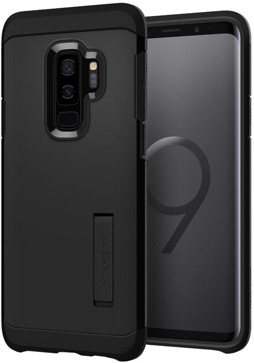 Spigen Tough Armor pro Samsung Galaxy S9+, black