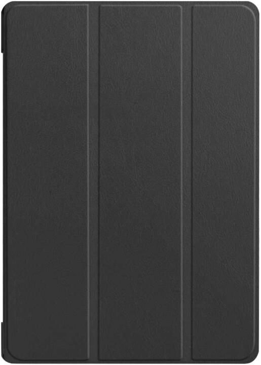 Tactical Book Tri Fold pouzdro pro Lenovo M10 Plus 10.3, černá